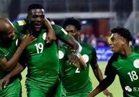 非洲杯:尼日利亞無懼喀麥隆