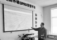 徐冬青:一個愛創新發明的電工