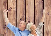 """五十歲後的人,身體有這5個表現,恭喜你,擁有""""長壽體質""""的人"""