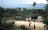 老照片:1990年拍攝的農村淳樸生活,看了有沒有勾起你心中的回憶
