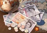 瑞銀:對英鎊在可預見未來持續反彈表示懷疑