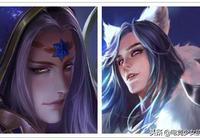 王者榮耀:小明跟李白我忍了,跟韓信也忍了,你跟著他有什麼用?