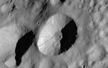 美宇航局公佈一顆小行星可能撞擊到地球