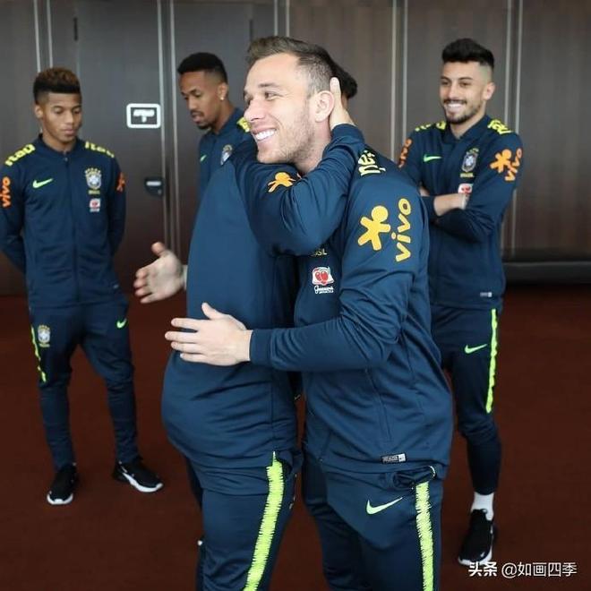 巴薩眾將回歸國家隊  梅西再披阿根廷戰袍