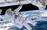 美爆了!不同角度觀看太空空間站,美到窒息的你