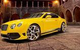 賓利汽車(Bentley)