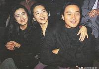 51歲吳倩蓮,與圈外男友結婚後淡出娛樂圈,如今盛世容顏已不再