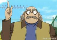 明確知道江戶川柯南就是工藤新一的十個人,僅限TV動畫