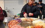 山西28歲農家女有經營理念 做特色鄉村美食養家 一天賺了4000元