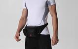 10款時尚跑步登山運動腰包,輕盈有彈性,大容量可以放日常貼身必備小物件