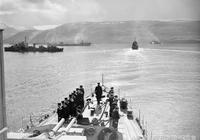 英國海軍最大災難,不是胡德號,一個烏龍命令,損失幾個軍裝備