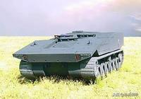 美國未來戰鬥車輛搶先知
