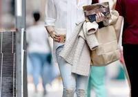 人手一條的牛仔褲怎樣才能穿出高級感?