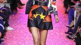Elie Saab時裝系列飄逸的長裙與眾不同的轉變成為絕對焦點