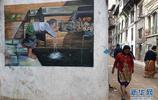 尼泊爾:用水艱辛