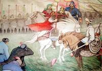 《晉書》記載一次就屠殺漢族軍民二十多萬的石勒是怎樣一個人?