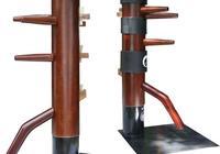 詠春拳木人樁的正確打開方式