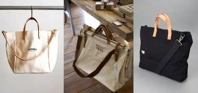 四款大容量實用包包,哪怕不是迷你款也能個性時尚