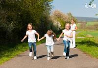 為了讓孩子養成晨跑習慣,跑步時我談一談亞里士多德和村上春樹