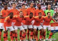 0609足球:歐洲國家聯賽決賽:葡萄牙vs荷蘭