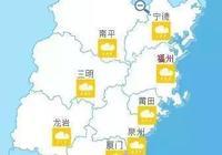 莆田雨:今年預計有七八個颱風影響我省,或有早颱風登陸
