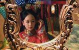 同樣都是對鏡梳妝,李沁 楊紫 趙麗穎美哭,卻都被楊冪給秒了!