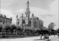 探訪哈爾濱韃靼清真寺:一個恢弘而凋零的社會理想