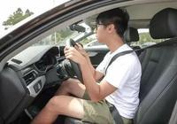 還敢說你會開車嗎?很多人上車第一步就做錯了