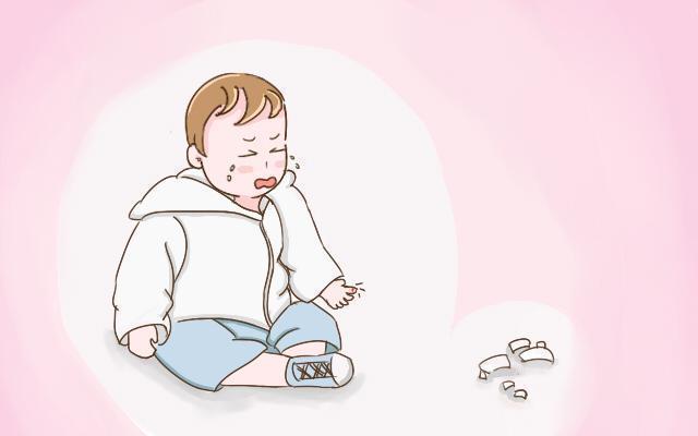 孩子兩歲時會有這3種表現,家長需注意,可能會影響性格發展