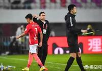 接連戰勝上港魯能卡納瓦羅率隊豪取七連勝,為何還有恆大球迷不認可他的執教能力?