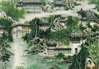 中國園林最美