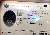 申根簽證好辦,還是日本簽證好辦?