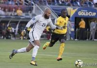 金盃賽 美國VS牙買加