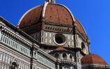 真實美景:意大利佛羅倫薩聖母百花大教堂