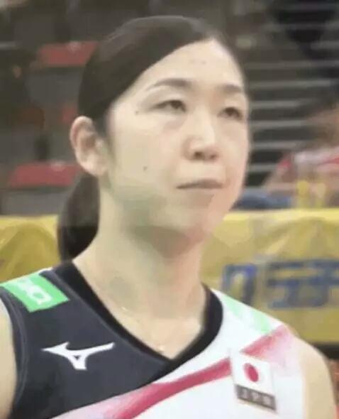 不服!日本女排冷眼看中國