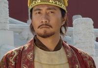 皇帝對八歲乞丐說:以後我就是你爹!乞丐為報恩,中國從此多一省