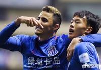 本賽季申花降級上海再無老大之爭,上港應該最高興的吧?