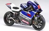 Suzuki MotoGP 工廠賽車 2002 - 2019(1)