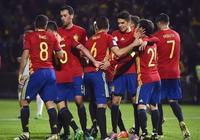 如何評價西班牙足球隊?