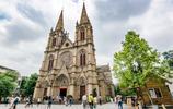 廣州這座教堂與巴黎聖母院齊名,全身都是石頭做的!