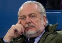 那不勒斯主席德勞倫蒂斯拒絕和雷納續約