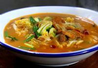 白菜這樣簡單一做,好吃下飯,暖身暖胃,一家人吃得真過癮