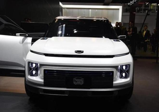 吉利全新SUV曝光,顏值比極光高,裝備沃爾沃1.5T動力組合