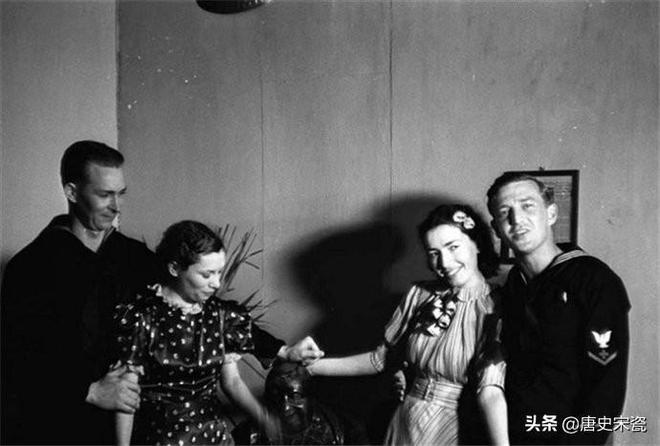 """民國老上海""""朱葆三路"""",""""釘棚""""聚集藏汙納垢,是外國兵的樂園"""