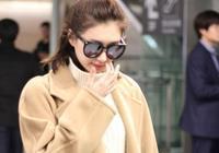 駝色風衣配什麼圍巾好看 駝色大衣適合搭配圍巾顏色