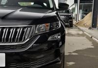 別隻盯著逍客了,添2萬就能買德系中型SUV,Coupe造型豈不更拉風