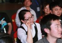 成龍大哥背後的女人林鳳嬌