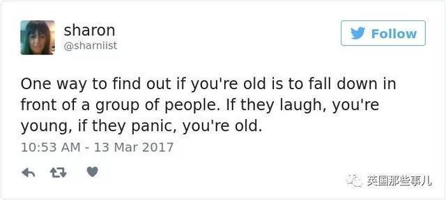 你是哪一瞬間發現自己老了的?推上這波回答太扎心了……