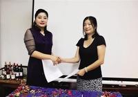 整合資源 深度融合/東江傳媒與達達傳媒合作簽約儀式在東莞舉行