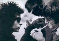 當約翰列儂與鮑勃迪倫相遇